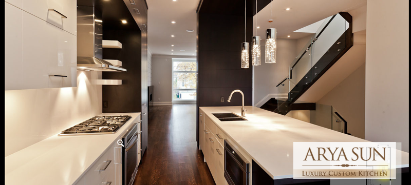Kitchen cabinet toronto57