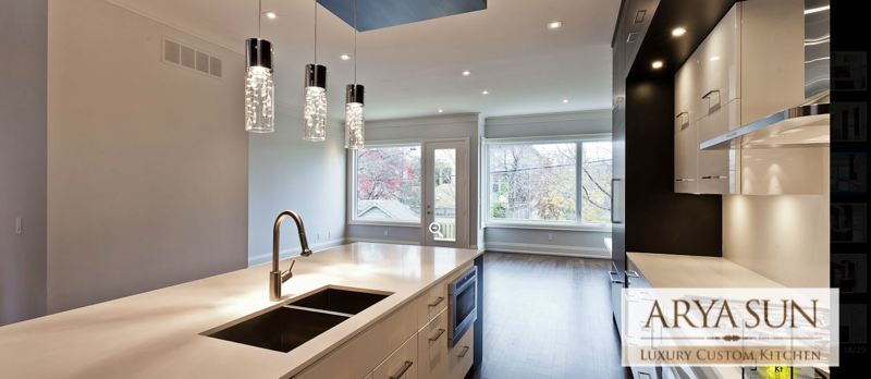 Kitchen cabinet toronto61