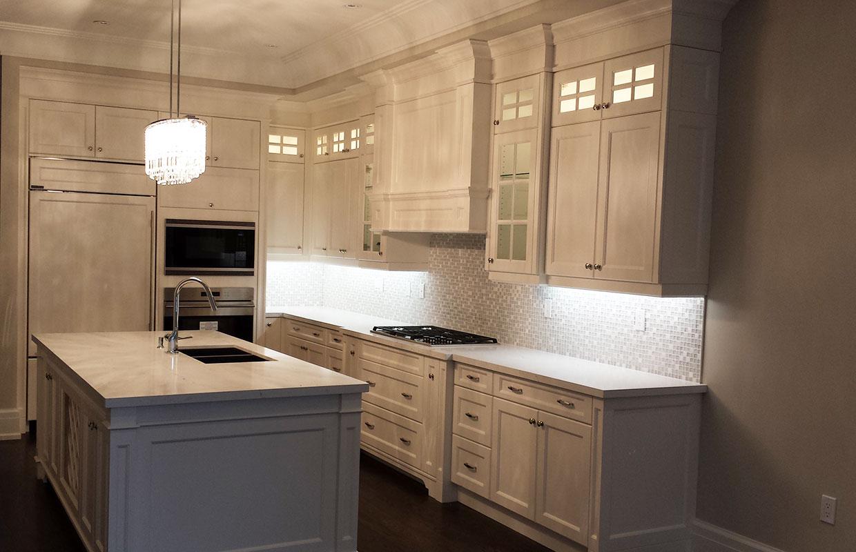 Arya Sun kitchen contemporary0000