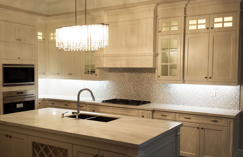 Arya Sun kitchen contemporary0001
