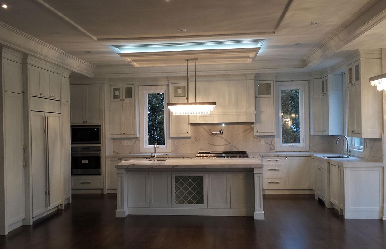 Arya Sun kitchen contemporary0003